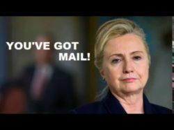 Hillary Clinton – om mejlskandalden där de använde BleachBit för att ta bort email